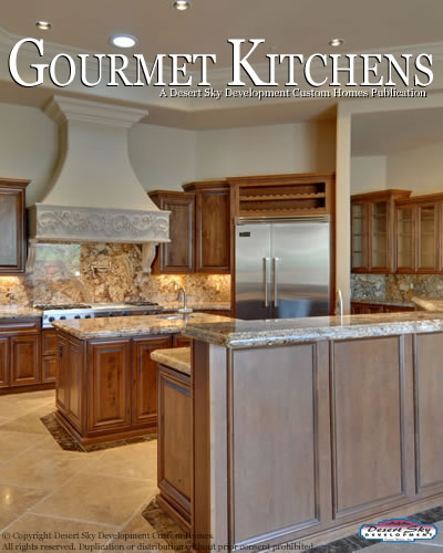 Scottsdale Custom Kitchens | Picture Gallery