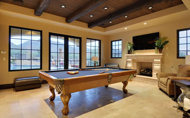 Scottsdale Custom Home Builder Desert Sky Development