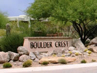 Custom Homes in Boulder Crest