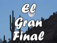 Custom Homes in El Gran Final