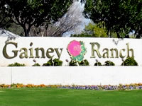 Gainey Ranch Custom Homes
